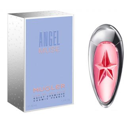 Eau de Toilette Angel Muse Mugler
