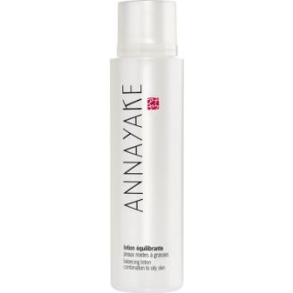 Combination to Oily Skin Balancing Lotion Annayake