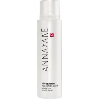 Normal to Dry Skin Balancing Lotion Annayake