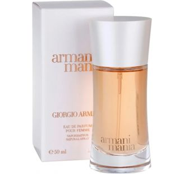 Eau de Parfum Mania Femme Armani