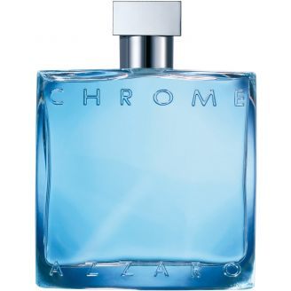 Aftershave Lotion Chrome Azzaro