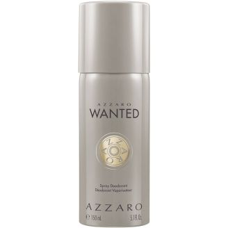 Déodorant Spray Wanted Azzaro