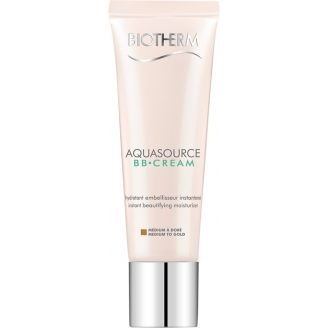 BB Cream Aquasource Biotherm