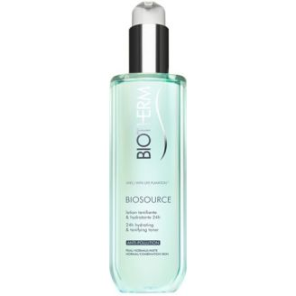 Biosource Instant Hydration Toning Lotion Biotherm