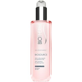 Biosource Instant Hydration Softening Lotion Biotherm