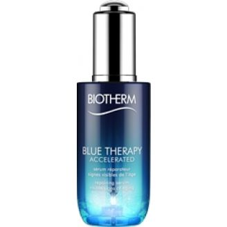Serum Blue Therapy Accelerated Biotherm