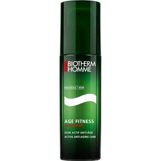 Age Fitness Advanced Toning Anti-Aging Care Biotherm Homme