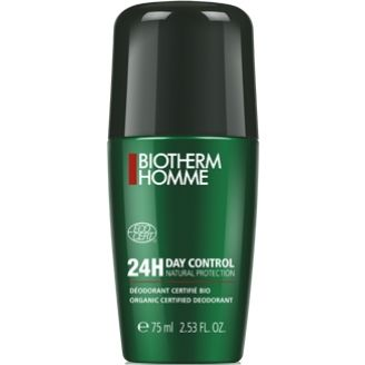 Day Control Natural Protect 24 H Deodorant Care Biotherm Homme