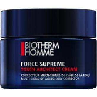 Architect Cream Force Supreme Youth Biotherm Homme