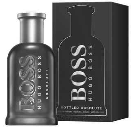 Eau de Parfum Boss Bottled Absolute Hugo Boss