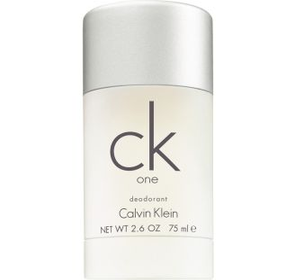Deodorant Stick Ck One Calvin Klein