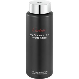 Perfumed Shower Gel Déclaration d'un Soir Cartier