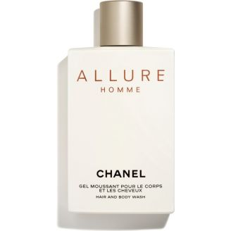 Gel de Douche Allure Homme CHANEL