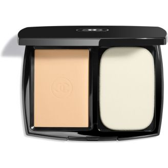 Teint Compact Haute Perfection Le Teint Ultra Tenue Recharge CHANEL