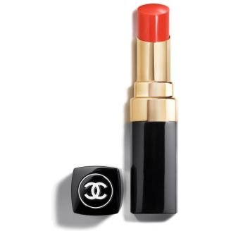 Le Rouge Brillant Fondant Hydratant Rouge Coco Shine CHANEL