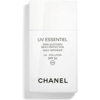 Protection Globale UV - Pollution - Antiox SPF 50 UV Essentiel CHANEL