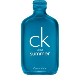 Summer 2018 CK One Calvin Klein
