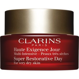 Very Dry Skin Super Restorative Day Cream Clarins