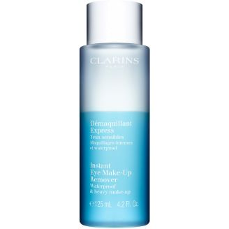 Make-Up Remover Instant Eye Clarins
