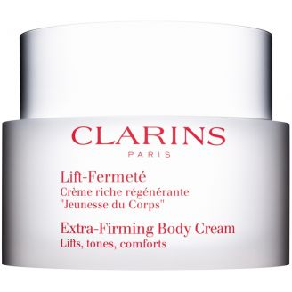 Body Cream Extra-Firming Clarins
