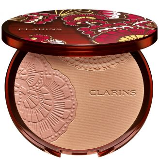 Limited Edition Summer Bronzing & Blush Clarins