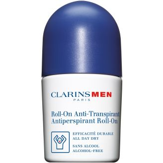 ClarinsMen Antiperspirant Deo Roll-On ClarinsMen
