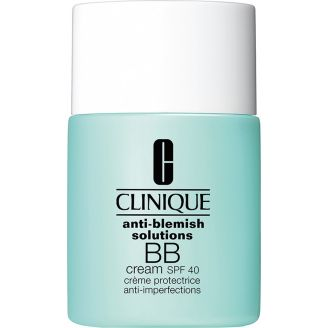 BB Cream Anti-Blemish Solutions Clinique