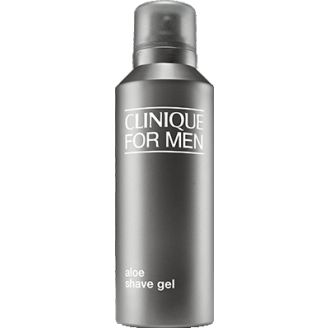 Clinique for Men Aloe Shave Gel Clinique