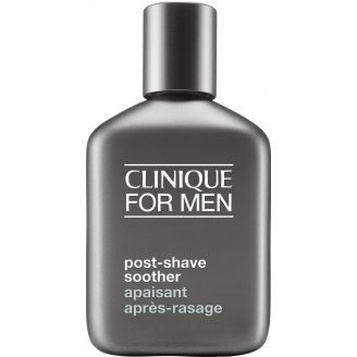 Apaisant du Rasage Post Shave Soother Clinique