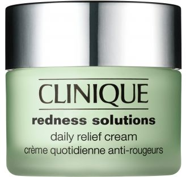 Quotidienne Anti-Rougeurs Redness Solutions Crème Clinique