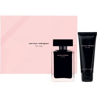 For Her Coffret Parfum Narciso Rodriguez