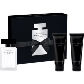 For Her Pure Musc Coffret Parfum Narciso Rodriguez