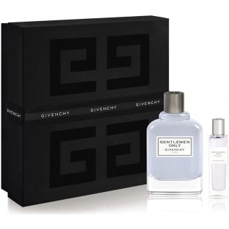 Gentlemen Only Gift Set Givenchy