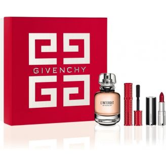 L'Interdit Givenchy Coffret Parfum Givenchy