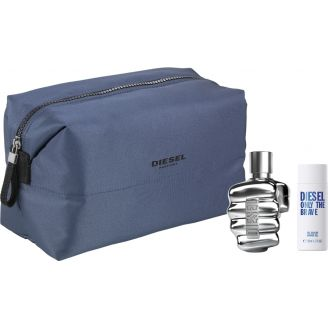 Only The Brave Coffret Parfum Diesel
