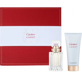 Carat Coffret Parfum Cartier