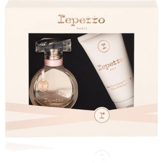 Repetto Coffret Parfum Repetto