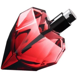 Eau de Parfum Loverdose Red Kiss Diesel