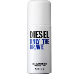Deodorant Spray Only the Brave Diesel