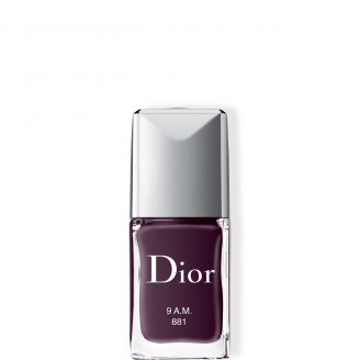 Haute couleur, ultra-brillance, tenue ultime Dior Vernis DIOR