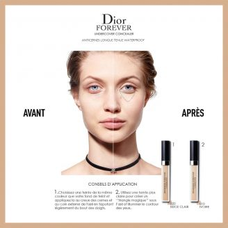 Undercover Diorskin Forever DIOR