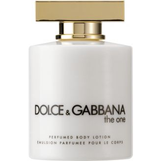 Body Lotion The One Dolce & Gabbana
