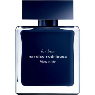 Eau de Toilette For Him Bleu Noir Narciso Rodriguez