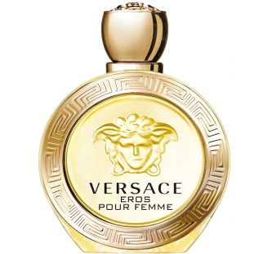 Eau de Toilette Eros pour Femme Versace