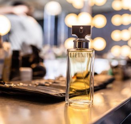 Eau de Parfum Eternity Calvin Klein