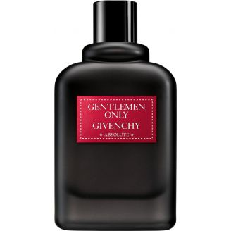 Absolute Gentlemen Only Givenchy