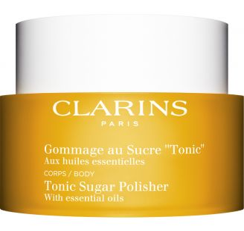 Polisher Tonic Body  Clarins