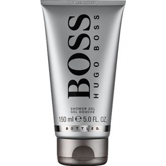 Gel Douche Boss Bottled Hugo Boss