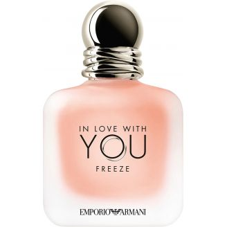 Eau de Parfum In Love with You Freeze Armani