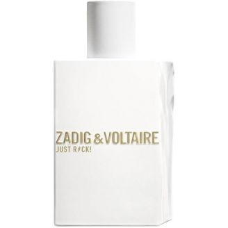 Eau de Parfum Just Rock ! for Her Zadig & Voltaire